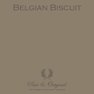 Belgian Biscuit