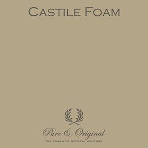 Castile Foam