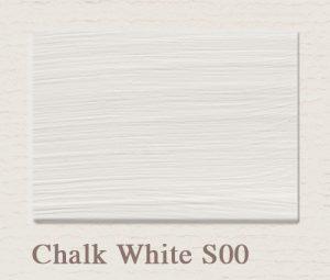 Chalk White S00