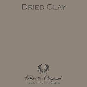 DriedClay