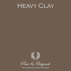 Heavy Clay