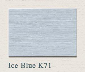 Ice Blue K71