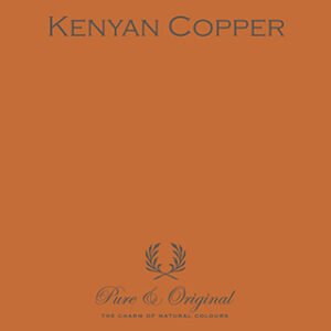 Kenyan Copper Pure Original