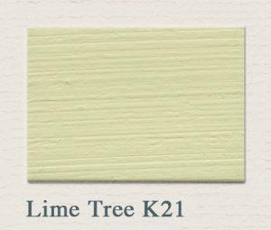 Lime Tree K21