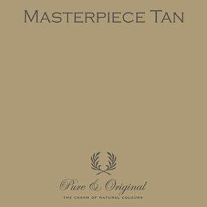 Master piece Tan