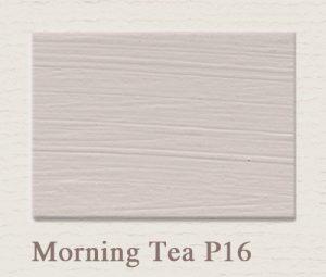 Morning Tea P16