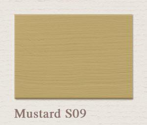 Mustard S09