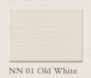 NN 01 Old White