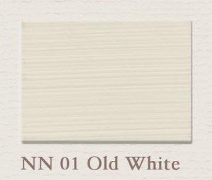 NN 01 Old White