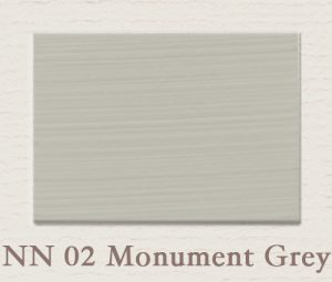 NN 02 Monument Grey