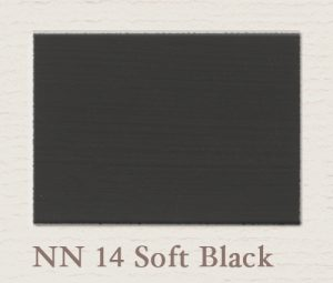 NN 14 Soft Black