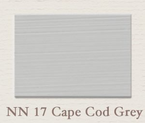NN 17 Cape Cod Grey