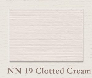 NN 19 Clotted Cream