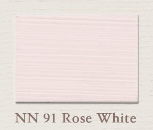 NN 91 Rose White