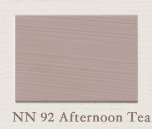 NN 92 Afternoon Tea