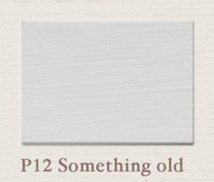 P12 Something Old
