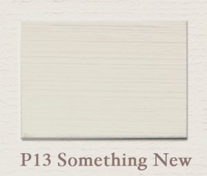 P13 Something New.