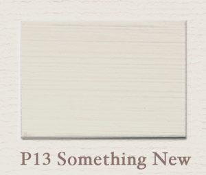 P13 Something New.