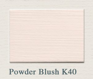 Powder Blush K40