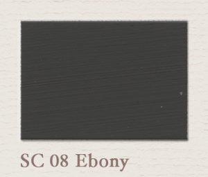 SC 08 Ebony