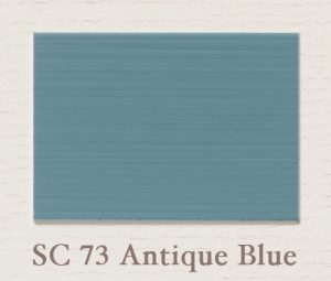 SC 73 Antique Blue