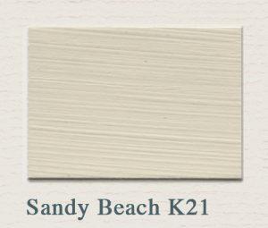 Sandy Beach K21