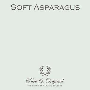 Soft Asparagus
