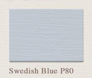 Swedish Blue P81