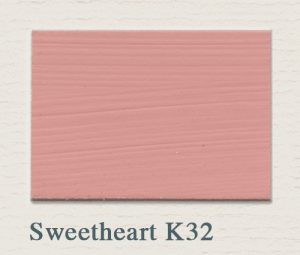 Sweetheart K32