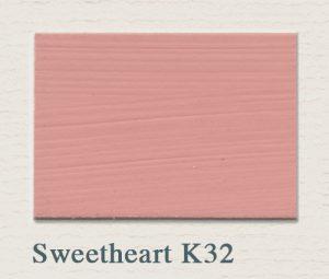 Sweetheart K32