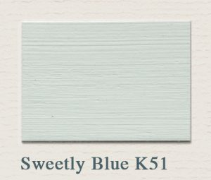 Sweetly Blue K51