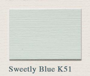 Sweetly Blue K51