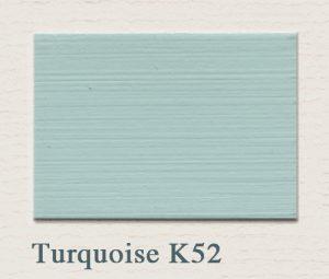 Turquoise K52