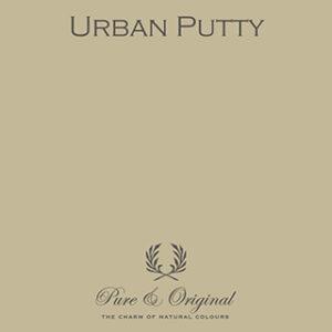 Urban Putty